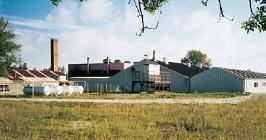 Завод по производству электростанций (Германия)