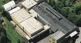 Завод по производству генераторов (Германия)